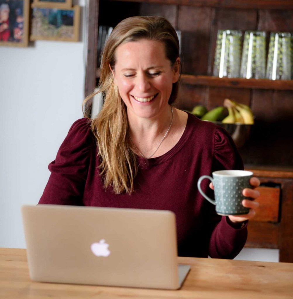 Sally Varley - Fertility Expert